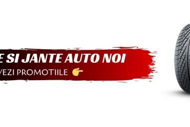 PieseAutoScan : Reduceri finale la Piese Auto, Anvelope si Jante otel!