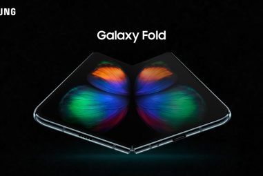 Orange: Samsung Galaxy Fold disponibil online